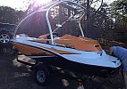 Sea-Doo 150 Speedster 2012