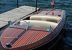 Chris-Craft 17 DELUXE RUNABOUT 1947