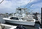 Blackfin 29 Flybridge 1986
