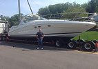 Sea Ray 390 Sundancer 2004