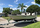 Boston Whaler Outrage 18 1987