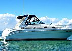 Sea Ray 340 Sundancer 2001