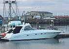 Sea Ray 460 Sundancer 2001