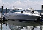 Sea Ray 420 Sundancer 2003