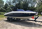 Sea Ray 230 Select 2007
