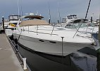 Sea Ray 410 Express Cruiser 2000