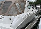 Sea Ray 400 Sundancer 1999