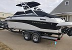 Crownline 275 SS 2012