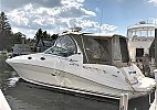 Sea Ray 340 Sundancer 2003