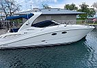 Sea Ray 290 Sundancer 2008