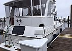 Sea Ray 440 Aft Cabin 1989