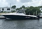 Fountain 33 Sportfish Cruiser 2007