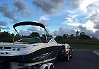 Sea Ray 220 Select 2004
