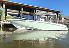 Boston Whaler 320 Outrage 2007