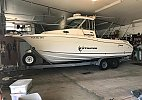 Seaswirl Striper 2601 Alaskan 2007